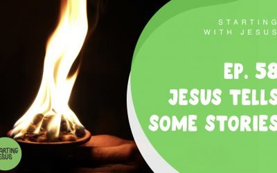 Sabbath School Episode 58 – Jesus Tells Some Stories
